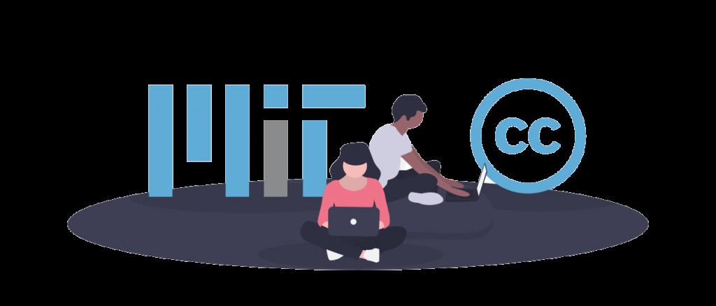 illustration intégration open source